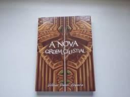 Título do anúncio: A Nova Ordem Celestial - Victoria Franco Nogueira