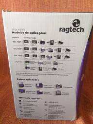 Título do anúncio: vendo estabilizador ragtech