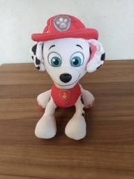 Título do anúncio: Boneco de pelúcia patrulha canina