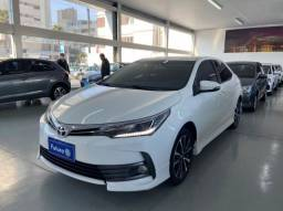 Título do anúncio: Toyota Corolla Sedan 2.0 XRS FLEX 4P Automático