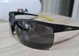 Título do anúncio: Óculos de sol esporte Fila