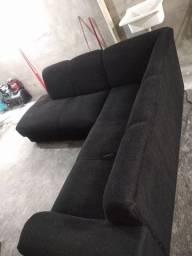 Sofa usado em bom estado entrego