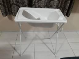 Banheira com encosto (Burigotto)
