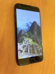 Asus Zenfone 4 Ze554kl (snapdragon 660) Dual Sim 128 Gb 4gb<br><br>