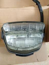 Lanterna traseira original Honda CBR 1000RR