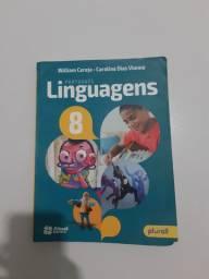 PORTUGUÊS LINGUAGENS 8°ANO