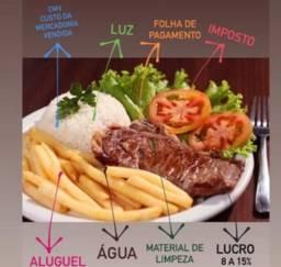 Consultoria de Alimentos