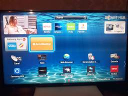 "Smart TV Samsung 47"""