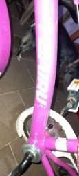 Bicicleta infantil com nota fiscal