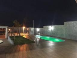 Casa à venda com 2 dormitórios em Loteamento bela vista, Foz do iguaçu cod:CA0056_GALVAO