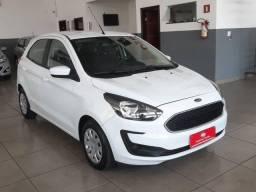 Título do anúncio: Ford Ka 1.O SE Plus 2020 Semi Novo