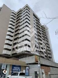 Apartamento para venda possui 76 metros quadrados com 3 quartos em Jatiúca - Maceió - AL
