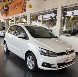 Título do anúncio: Volkswagen Fox 1.6 MSI Comfortline I-Motion (Flex)