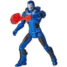 Hasbro Marvel Gamerverse - Homem De Ferro - Azul