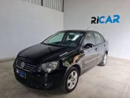 Título do anúncio: Volkswagen polo sedã confortline 1.6 IMotion
