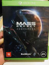 MASS Effect Andrômeda