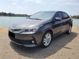 Título do anúncio: Toyota Corolla XEI 2.0 Único Dono 2018 Todas Revisões na Concessionaria