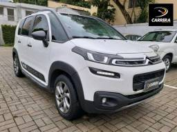 CITROËN AIRCROSS 1.6 FEEL 16V FLEX 4P MANUAL