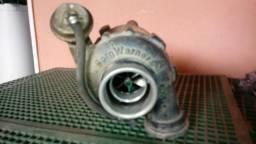 Turbina K 16 BORG WARNER
