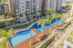 Apartamento de três dormitórios no Grand Park Eucaliptos, 99 m² e duas vagas, por 949 mil:
