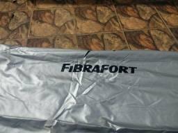 Capa para barco fibra forte