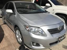Corolla XEI - 2011