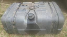 Tanque suplementar usado