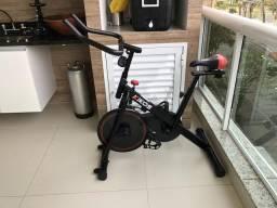 Bicicleta Ergométrica Kikos Spinning F3
