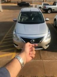Nissan Versa - 2017