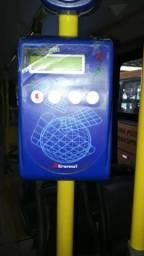 Vendo Validadores para sistema de bilhetagem eletrônica para ônibus