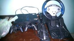 Ps 2 completo 200.00