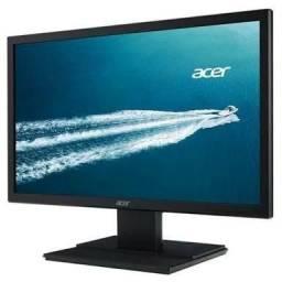 Monitor Acer 20 polegadas NOVO
