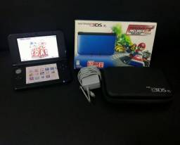 Nintendo 3DS XL + 32GB - Destravado B9S