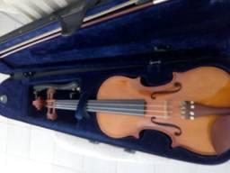 Violino EAGLE troco em Celular