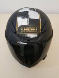 Capacete Shoei Terminus RF 1200Estado de Novo