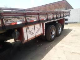Vende-se Caminhão 1620 - 1997