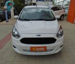 FORD KA 2017/2018 1.0 S 12V FLEX 4P MANUAL - 2018