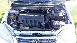 Corolla XEI automático - 2008