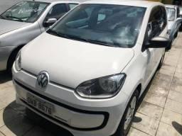 Volkswagen up / 2015 completo - 2015
