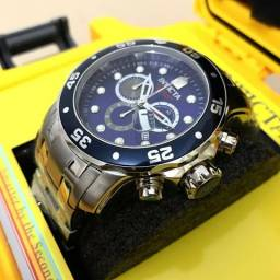 9a7d502a55d Relógios MK e INVICTA PRO DRIVE