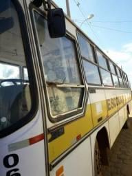 Onibus Mercedes 1318 ano 93 Escolar - 1993