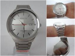 759f6f1ec52 Relógio Atlantis G3247 Prateado
