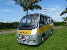 Micro onibus marcopolo v8 25 lugares - 2008