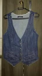 Jaqueta jeans Gregory