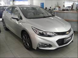 CHEVROLET  CRUZE 1.4 TURBO LTZ 16V FLEX 2018 - 2019