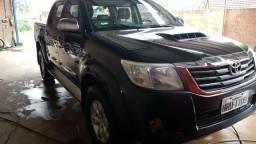 Toyota Hilux - 2011