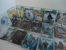 Jogos Xbox360, usado comprar usado  Curitiba