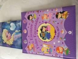 Dois livros p crianças. desapego, usado comprar usado  São José Dos Campos