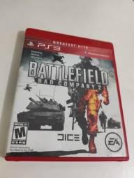 Battlefield Bad Company 2 para Ps3 comprar usado  Pato Branco