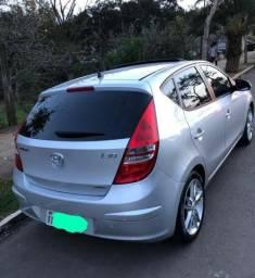 Hyundai I30 Gls 2.0 Automático - 2011 - 2011